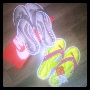Nike Ultra Comfort Thongs